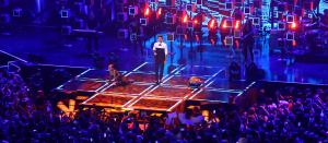 25 Adam Lambert