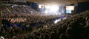 05 Grugahalle Essen 2015
