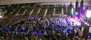 31 Grugahalle Essen 2015