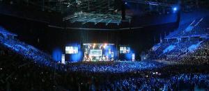 07 Perfect Tauron Arena Kraków