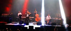 03 La Vita Quartet