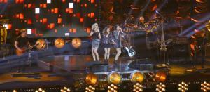 18 Katarzyna , Ilona, Diana - chórek