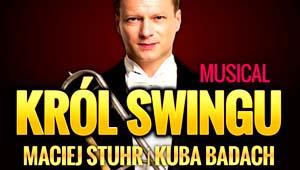 Musical : Król Swingu