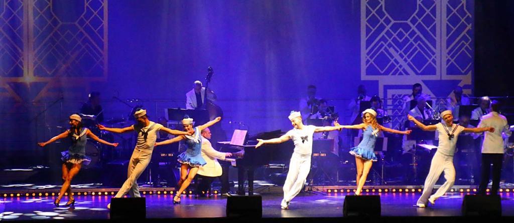 12 Balet