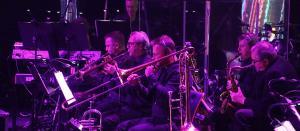 11 Orkiestra Adama Sztaby