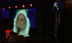 Bohdan Smoleń - laureat poznańskiego Kreatora