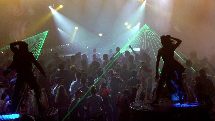 Lech Party