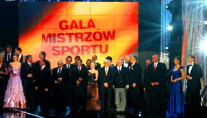 Gala Mistrzów Sportu