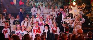 14 Koledy w Katowicach