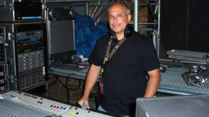 Willilam Fertig  - sound engineer of Katie Melua