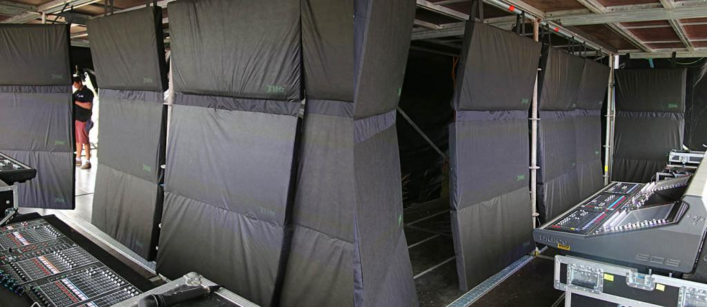 03 FOH acoustics screens 31Hz-