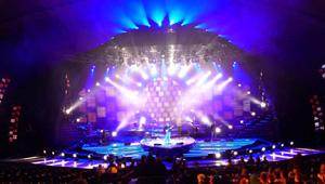 Festiwal Jedynki  w  Sopocie  2006