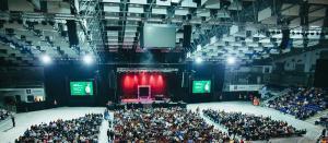 16 Stand-up Show Szczecin