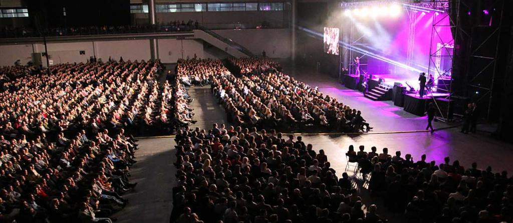 20 Stand-up Show Poznan