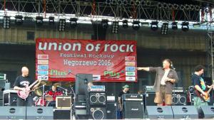 Union of Rock