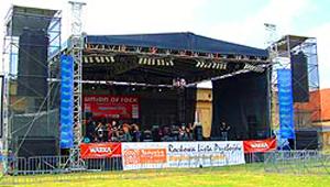 Union of Rock Węgorzewo 2006