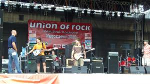 Union of Rock