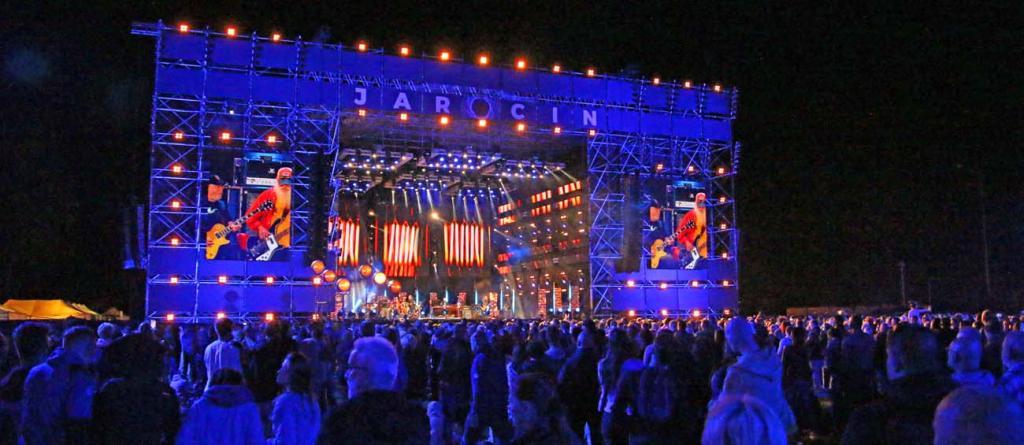 11 Jarocin Festiwal 2019