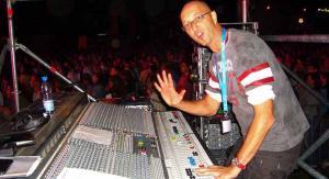 Andy Hellwig - sound engineer