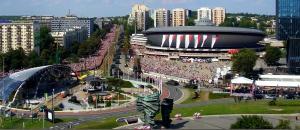 16 Defilada Katowice