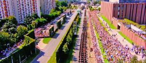 17 Defilada Katowice