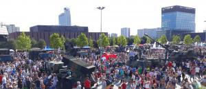 19 Piknik Katowice