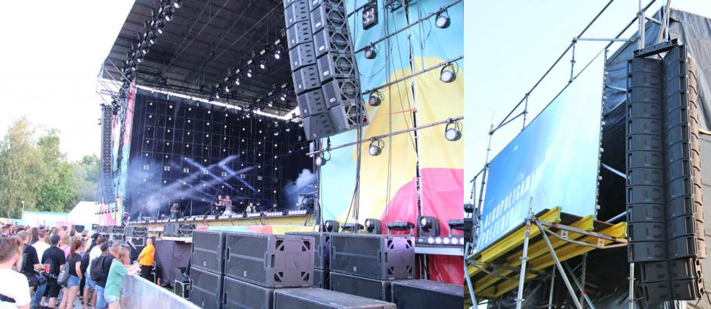 01 Fest Festiwal Main Stage