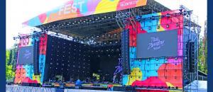 02 Fest Festival Main Stage 771