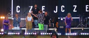 03 Fest Festiwal Main Stage Krtystna Pronko Band