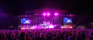04 Fest Festiwal Main Stage SchoolboyQ