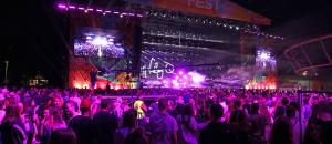06 Fest Festiwal Main Stage