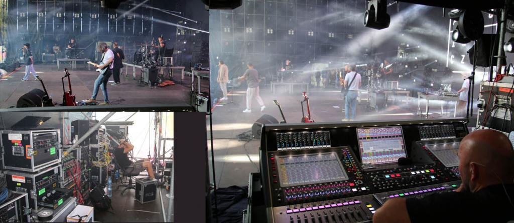09 Fest Festiwal Main Stage