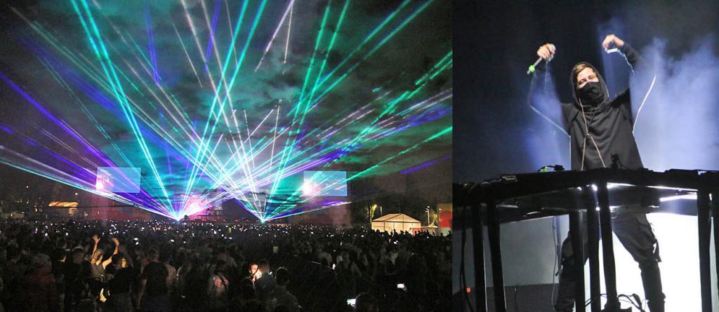13 Alan Walker Fest Festiwal Chorzow