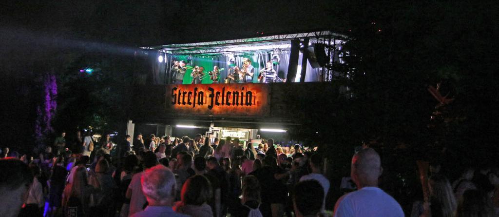 19 Fest Festiwal Chorzow-