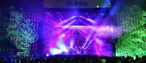 20 Fest Festiwal Silesia Stage
