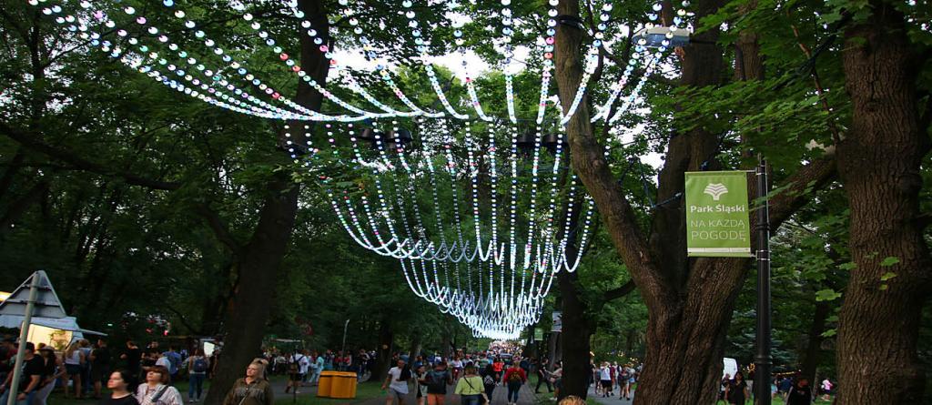 26 Fest Festiwal Chorzow-