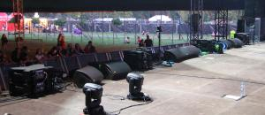 29 Fest Festiwal Tent Stage