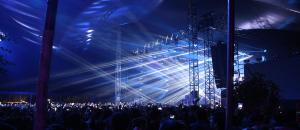 30 Fest Festiwal Tent Stage