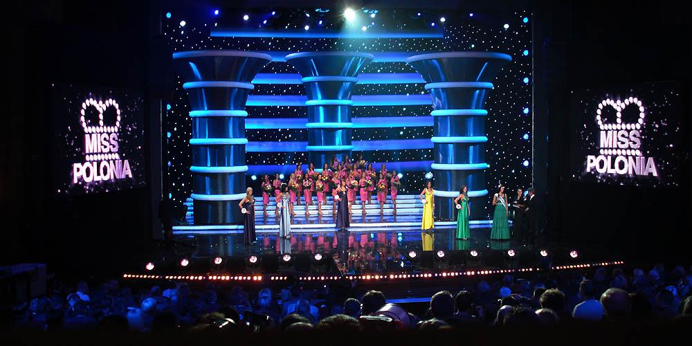 Miss Polonia 2008