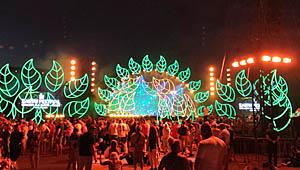 Earth Festival - Czysta Polska