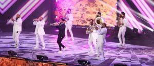 01 Dzambo Agusevi Orchestra z Macedonii