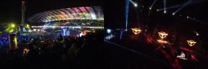 Stadium Of Sound