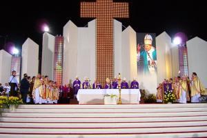 Obchody I Rocznicy Śmierci Jana Pawła II