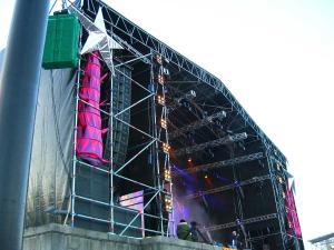 XIV Finał WOŚP Warszawa 2006