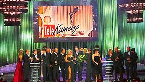 Telekamery 2006 Warszawa