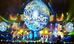 Sylwester Pod Szczęśliwą Gwiazdą Wrocław 2005/2006