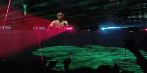 Stadium Of Sound - Erick Morillo