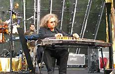 Andreas Vollenweider Królikarnia Warszawa 2005