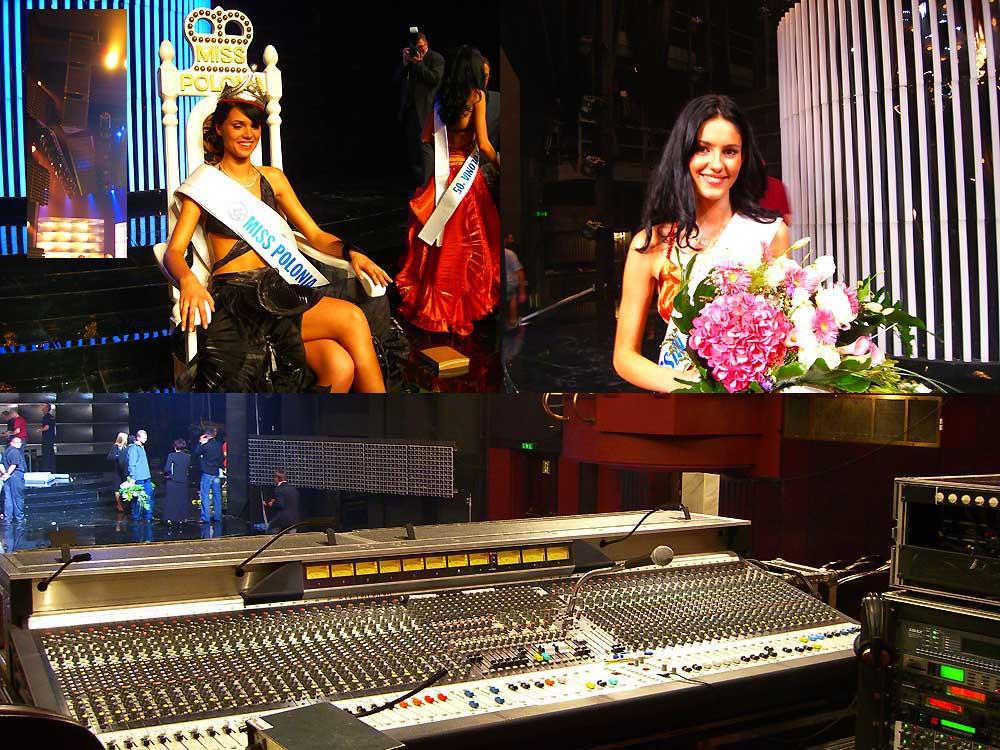 Miss Polonia Warszawa 2005