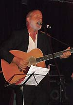 Gordon Haskel Poznań 2005